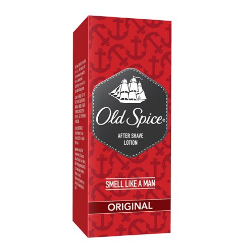 Old Spice After Shave Lotion Original