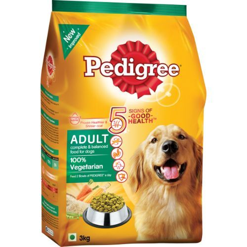 Pedigree Daily Food for Adult Dogs