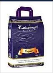 Raindrop Popular Basmati Rice