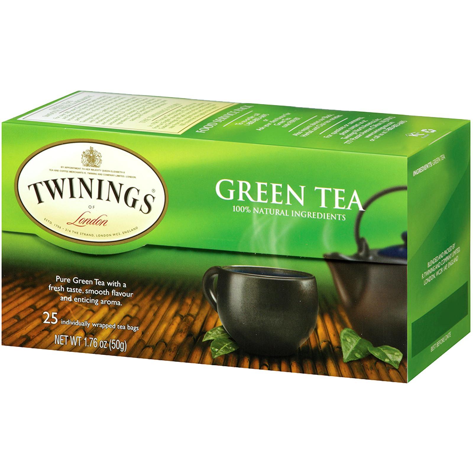 Twinings tea online