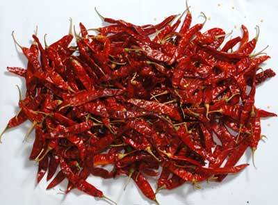 EZ Premium red chilli