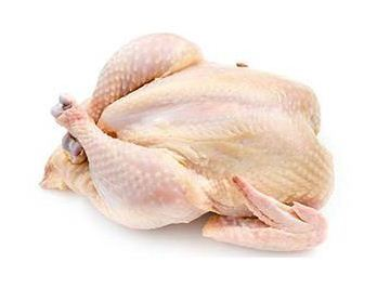 Chicken Whole with skin 1kg to 1.2kg