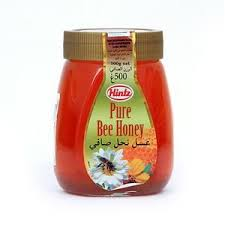 Hintz Honey Pure Bee