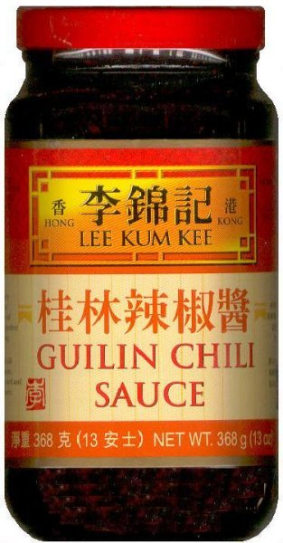 lee kum kee guilin style chili sauce