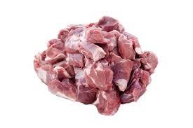 Mutton Shoulder Cut Pieces 40 to 60gms
