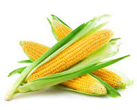 Sweet Corn Whole