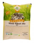 24 Mantra Organic Atta Whole Wheat