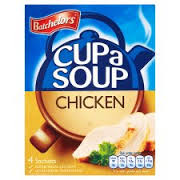 betchelors cup a soup chicken
