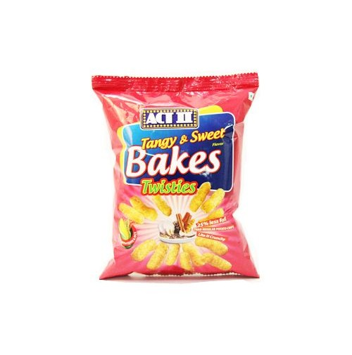 Act II Bakes Twisties Tangy and Sweet