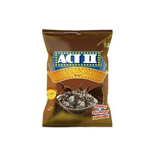 Act II Popcorn Chocolate