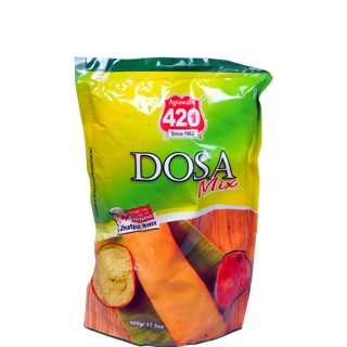 Agrawals 420 Dosa Mix