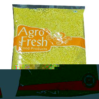 Agro Fresh Moong Dal