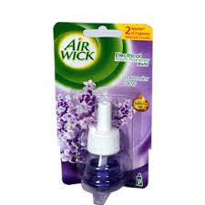 Air Wick Electrical Room Freshener Lavender Dew Refill