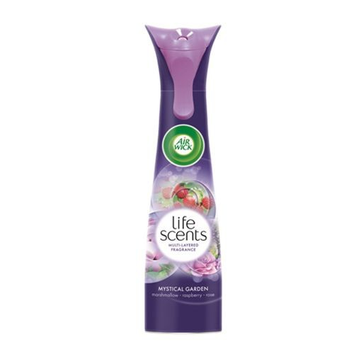 Air wick Aerosol Life Scents Mystical Garden
