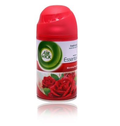 Air wick Air Freshener Spray Refill Morning Rose