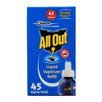 All Out liquid refill