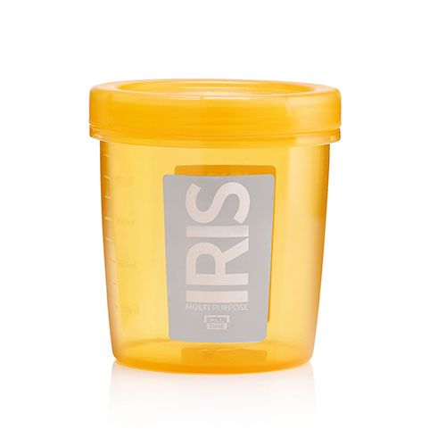 All Time Iris Container 707