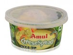 Amul Cheese spread Tikka Dip