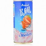 Amul Kool Strawberry