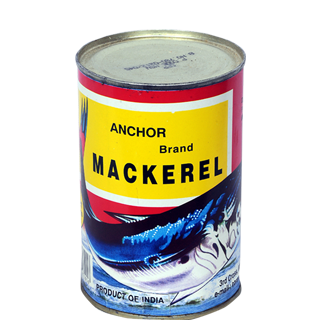 Anchor Mackeral