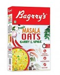 Bagrrys Masala Oats Curry and Spice