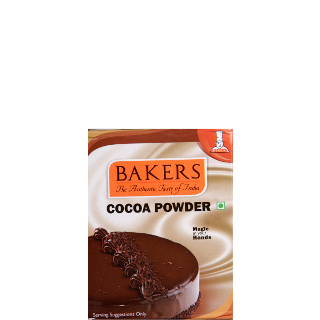 Bakers Cocoa Powder