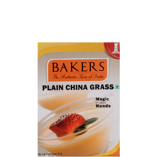 Bakers Plain China Grass
