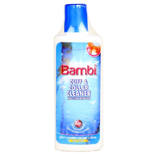 Bambi Cuff n Collar Cleaner And Stain Remover