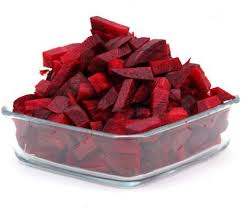 Beetroot Diced