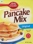 Betty Crocker Mix Pancake