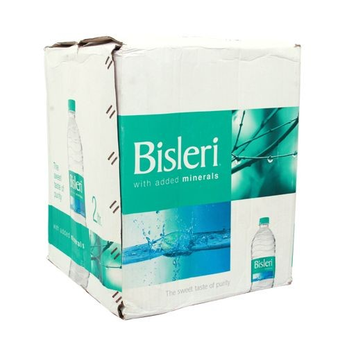 Bisleri Mineral Water pack of 12