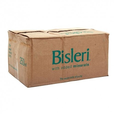 Bisleri Mineral water pack of 48