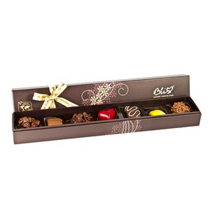 Bliss Couverture Chocolatess