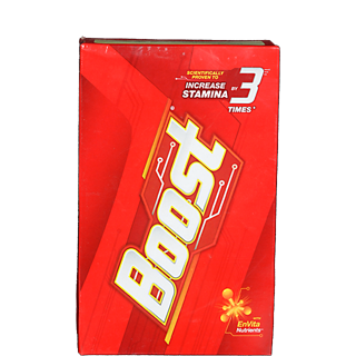 Boost Health Energy and Sports Nutrition Drink