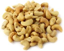 EZ premium Cashew Roasted and Salted