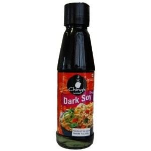 Chings Dark Soy Sauce