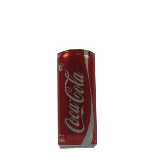 Coke Coca Cola Can