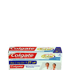Colgate Total Advanced Health Clean Mint Toothpaste