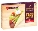 Cornitos Taco Shells