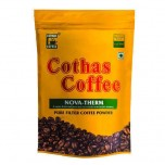 Cothas Coffee Coffee Powder Pure Filter Nova Therm