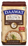 Daawat Basmati Rice Brown