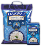 Daawat Basmati Rice Traditional