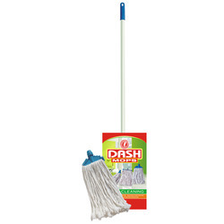 Dash Plastic Round Mop Popular