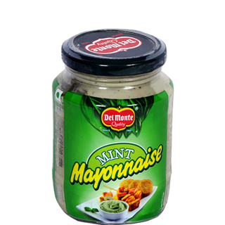 Del Monte mint mayonnoise