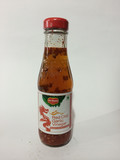 Del Monte red chili garlic vinegar