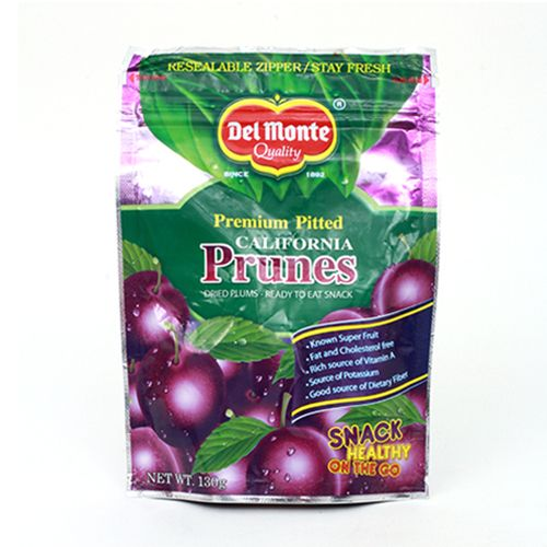 Del monte California Prunes Premium Pitted