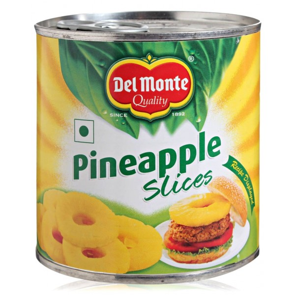 Del monte Pineapple Slices
