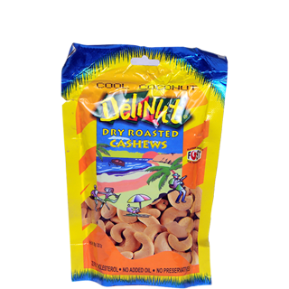 Delinut Cool Coconut