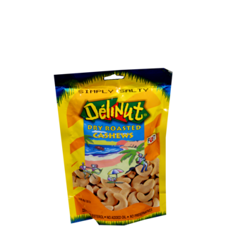 Delinut Simply Salted