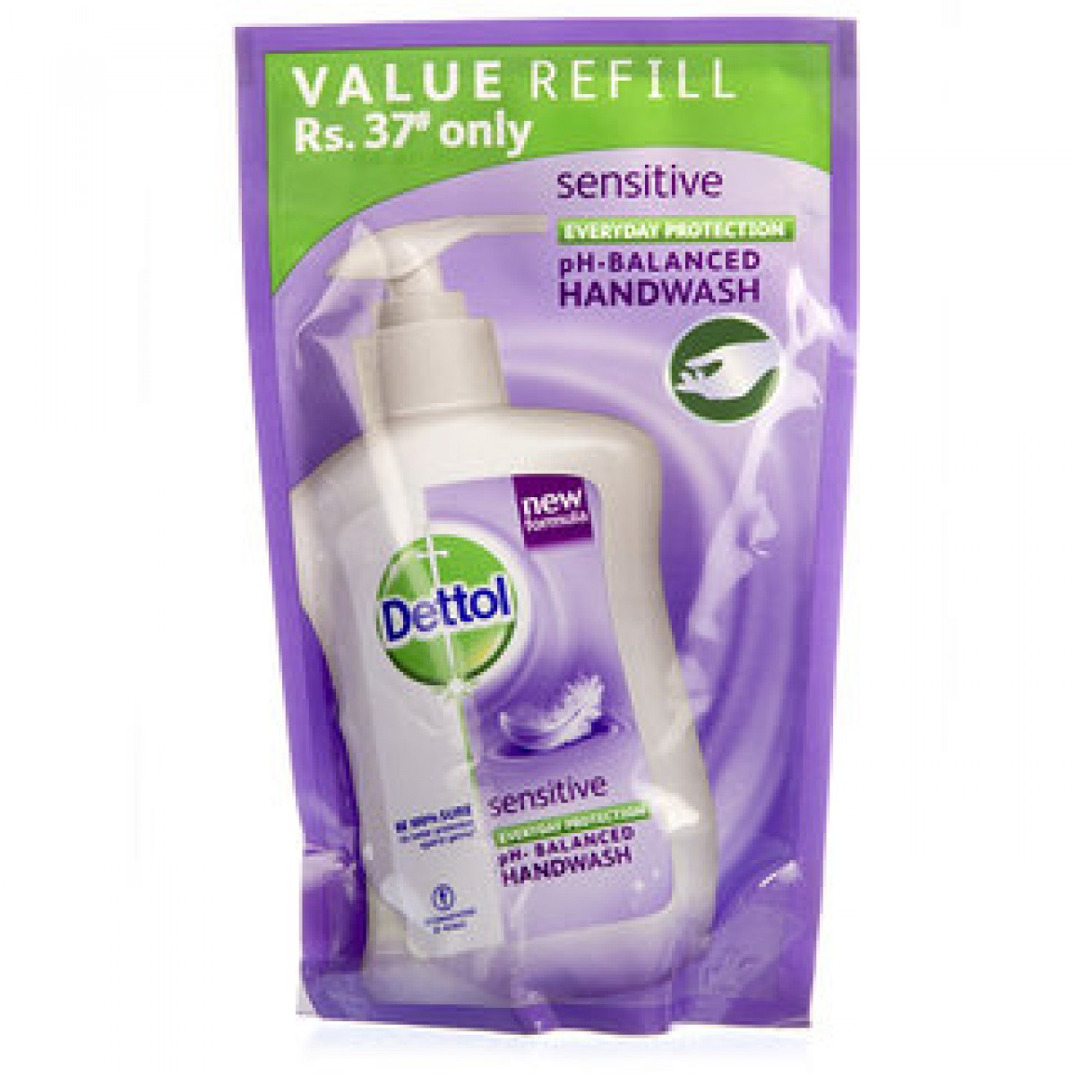 Dettol Hand Wash PH Balanced Sensitive
